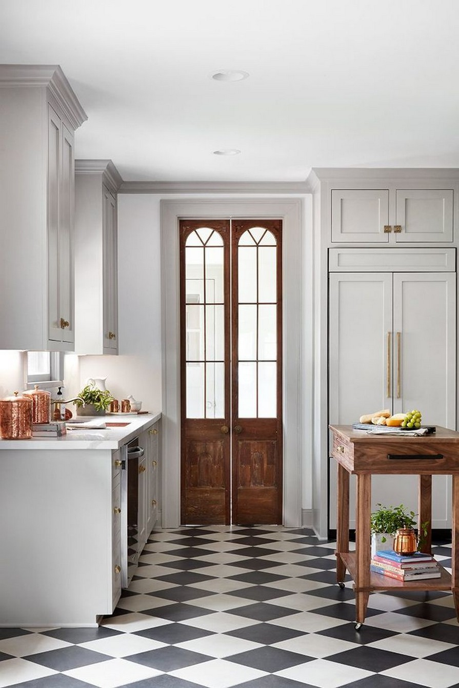 12 French Country Style Elegance – Home Decor 16