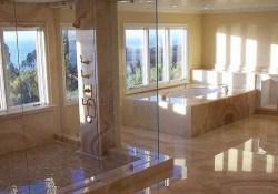 12 How To Create Safe And Modern Bathroom Design Home Decor 13