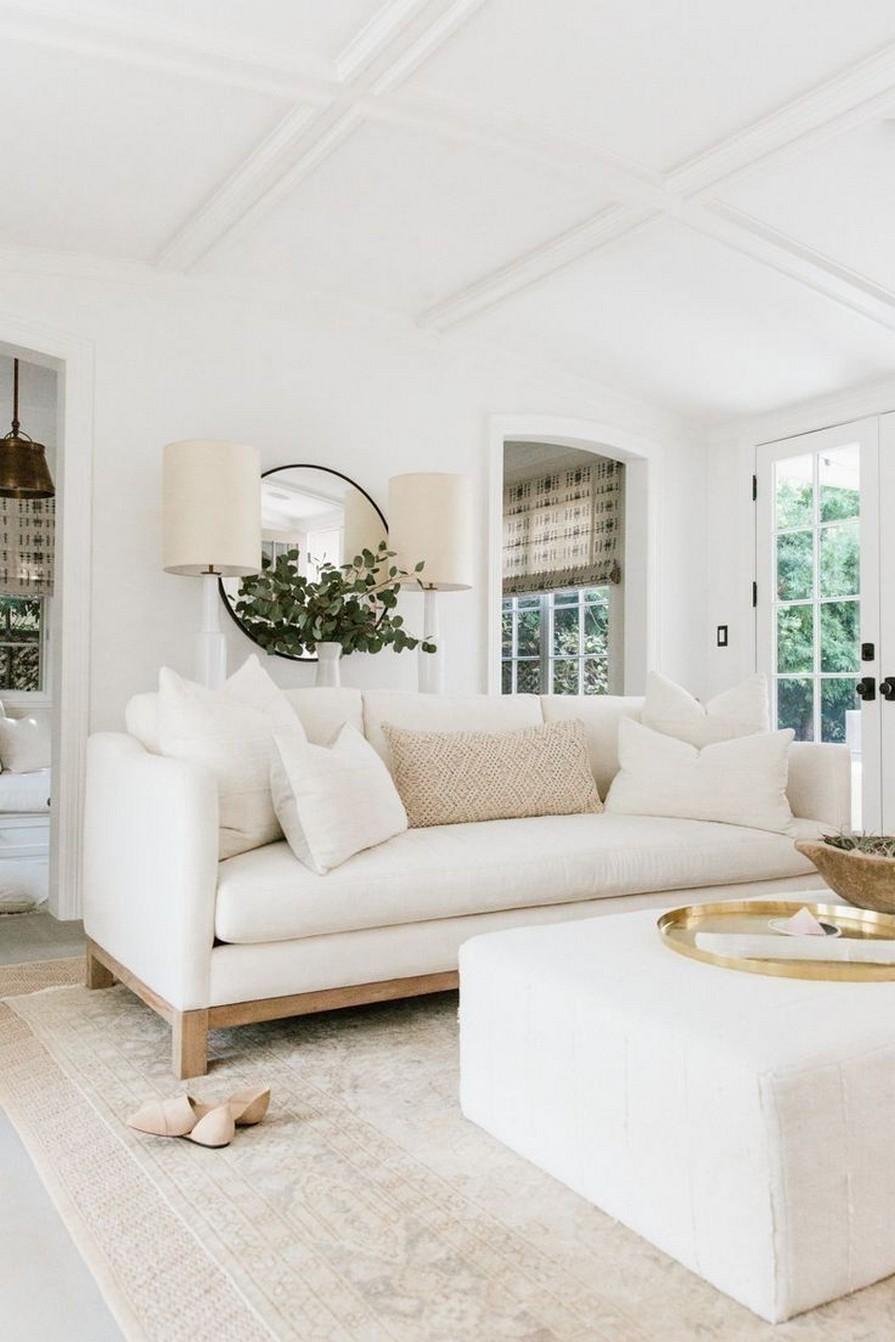 12 Modern Farmhouse Interior Home Decor 8