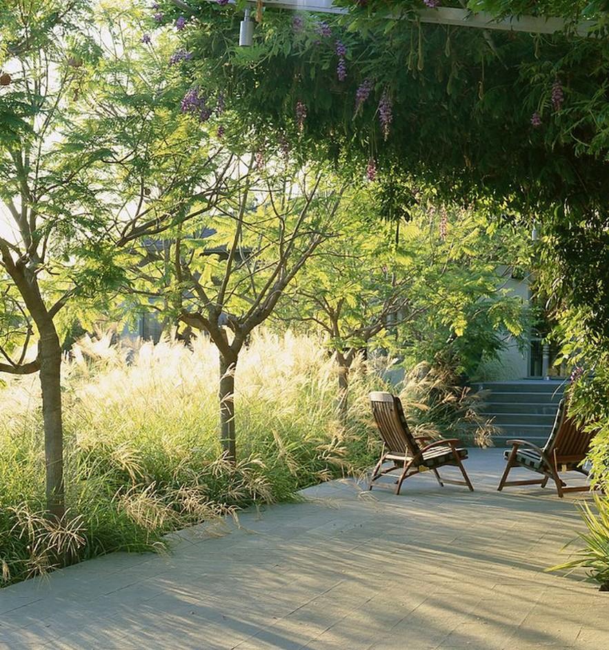 12 Patio Garden Ideas For Your Comfort Zone Home Decor 15