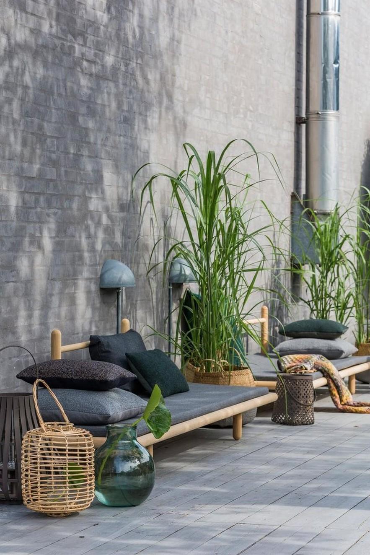 12 Patio Garden Ideas For Your Comfort Zone Home Decor 4