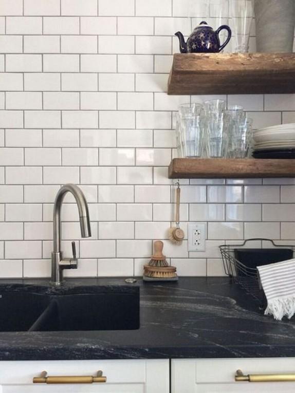 12 Simple Kitchen Backsplash Ideas Home Decor 17