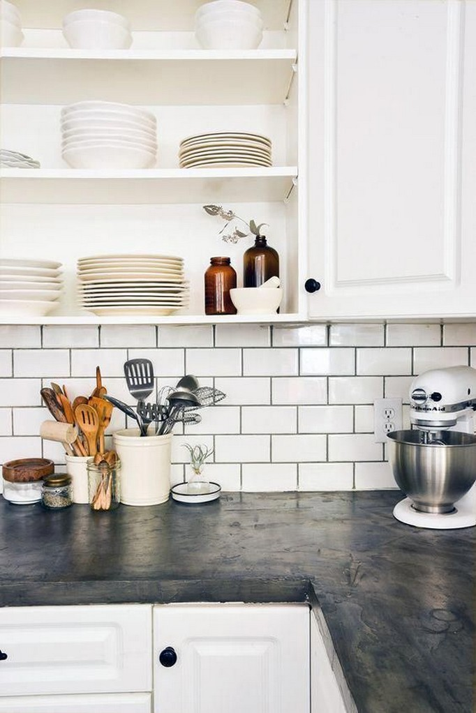 12 Simple Kitchen Backsplash Ideas Home Decor 24
