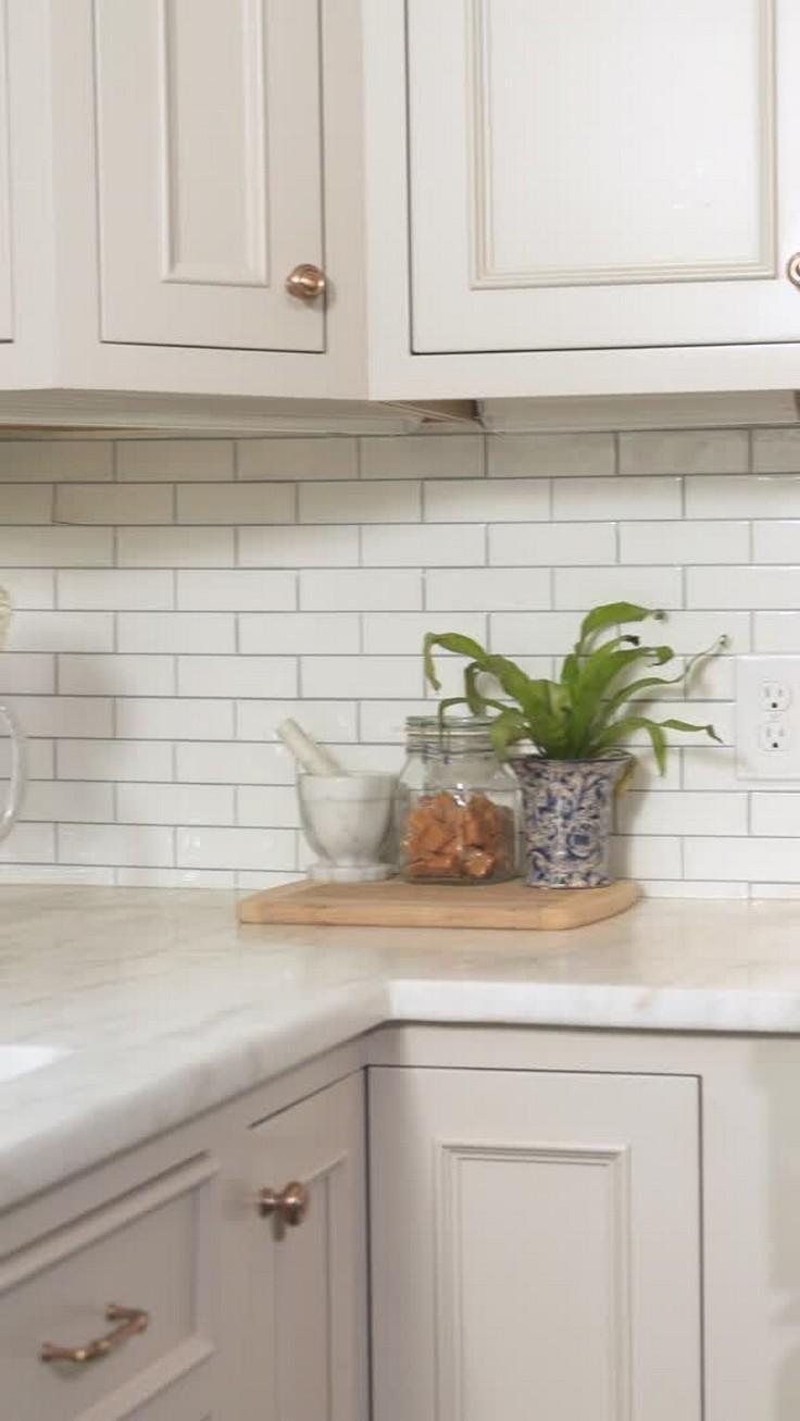 12 Simple Kitchen Backsplash Ideas Home Decor 25