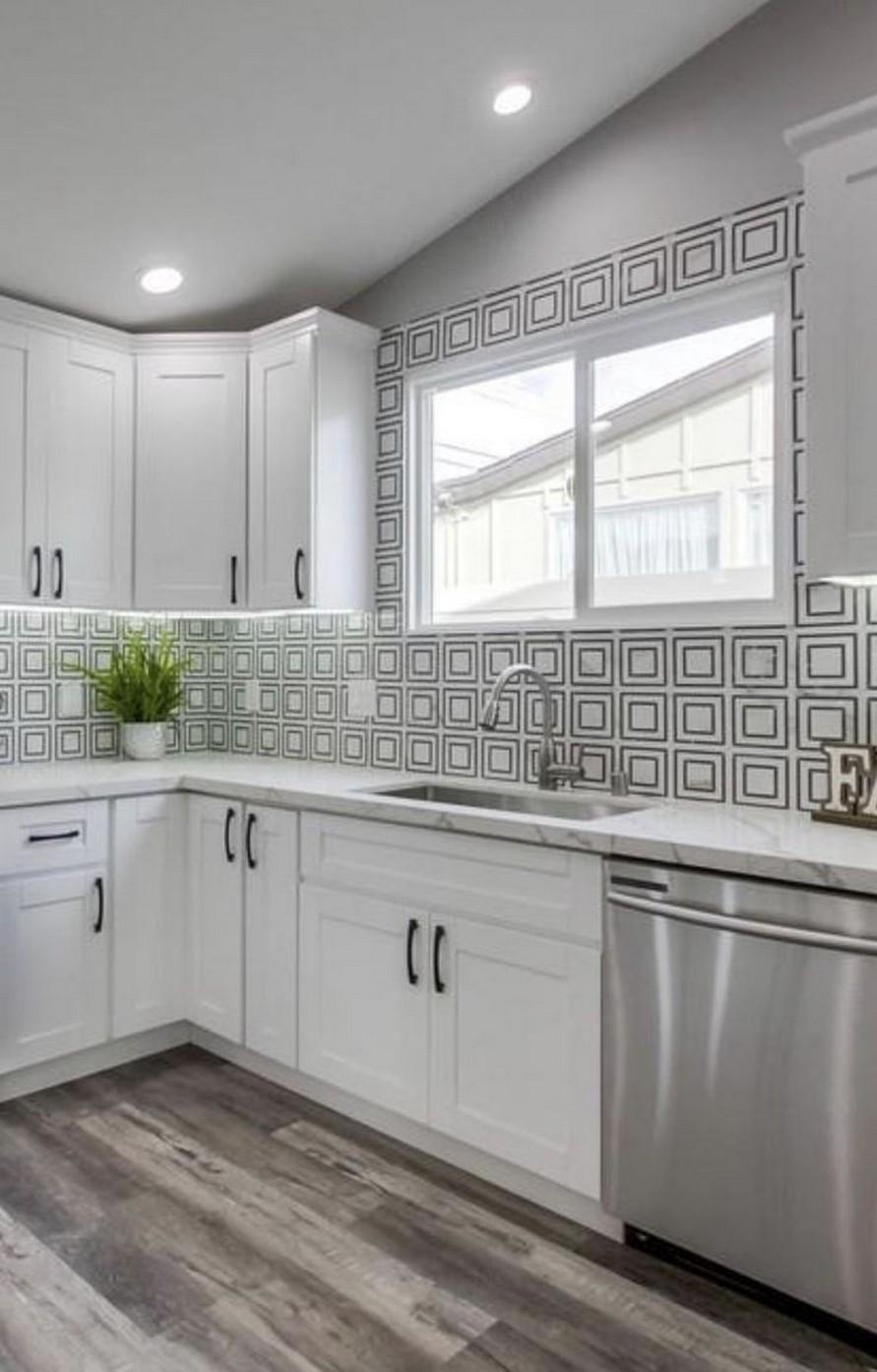 12 Simple Kitchen Backsplash Ideas Home Decor 28