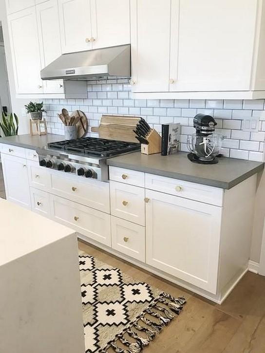 12 Simple Kitchen Backsplash Ideas Home Decor 29