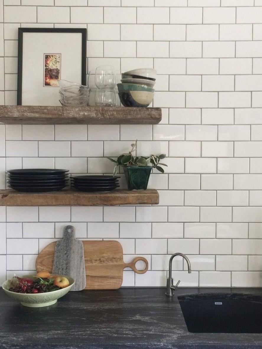 12 Simple Kitchen Backsplash Ideas Home Decor 4