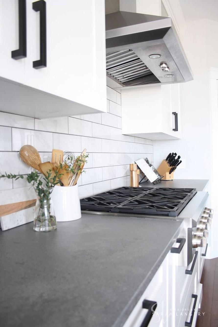 12 Simple Kitchen Backsplash Ideas Home Decor 5