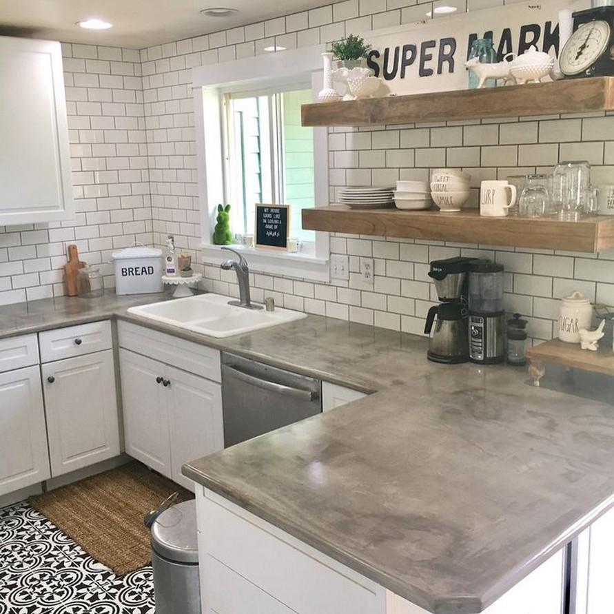 12 Simple Kitchen Backsplash Ideas Home Decor 6
