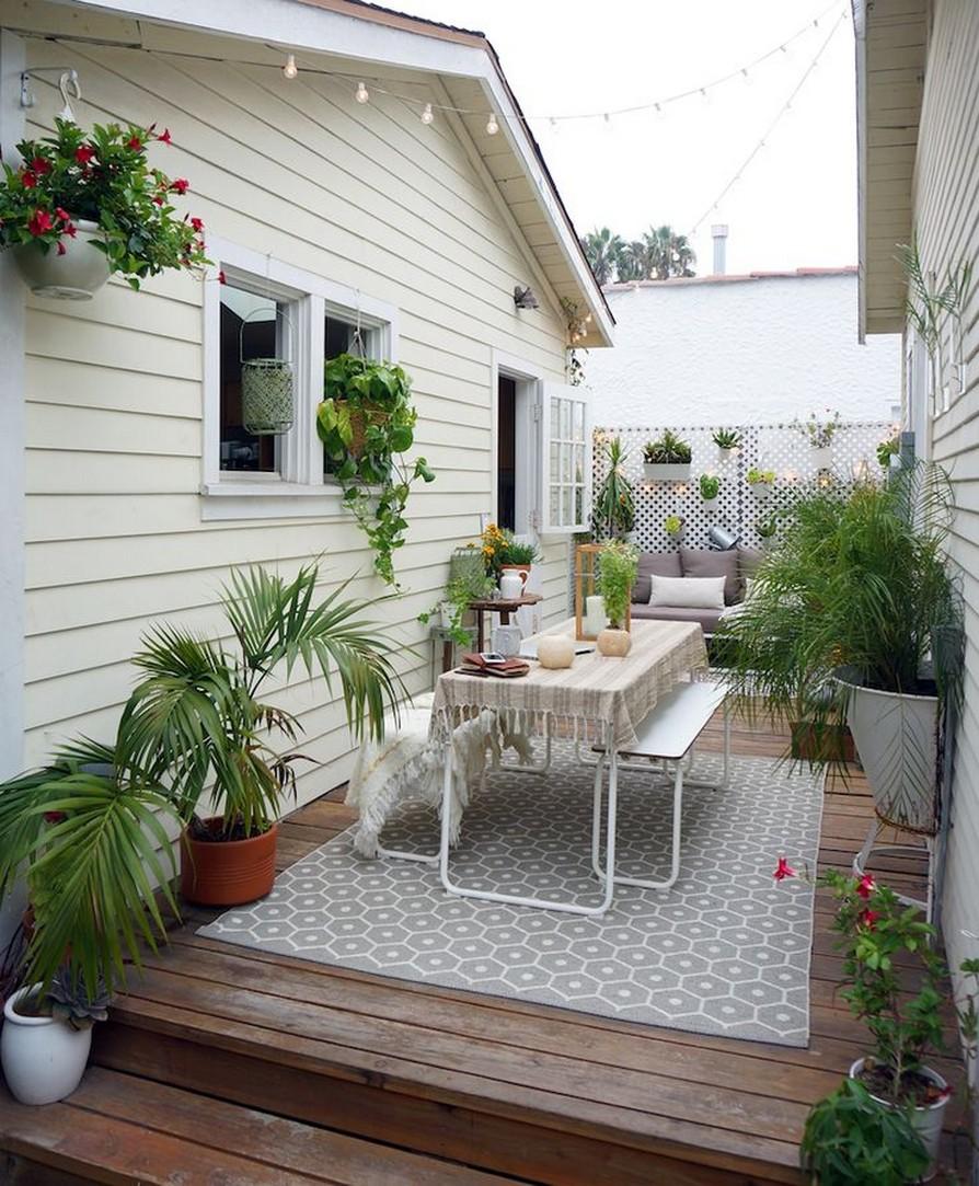 12 Small Garden Ideas Home Decor 15
