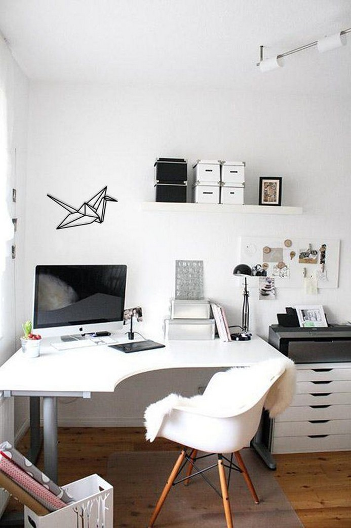 12 Small Office Decorating Ideas Home Decor 10