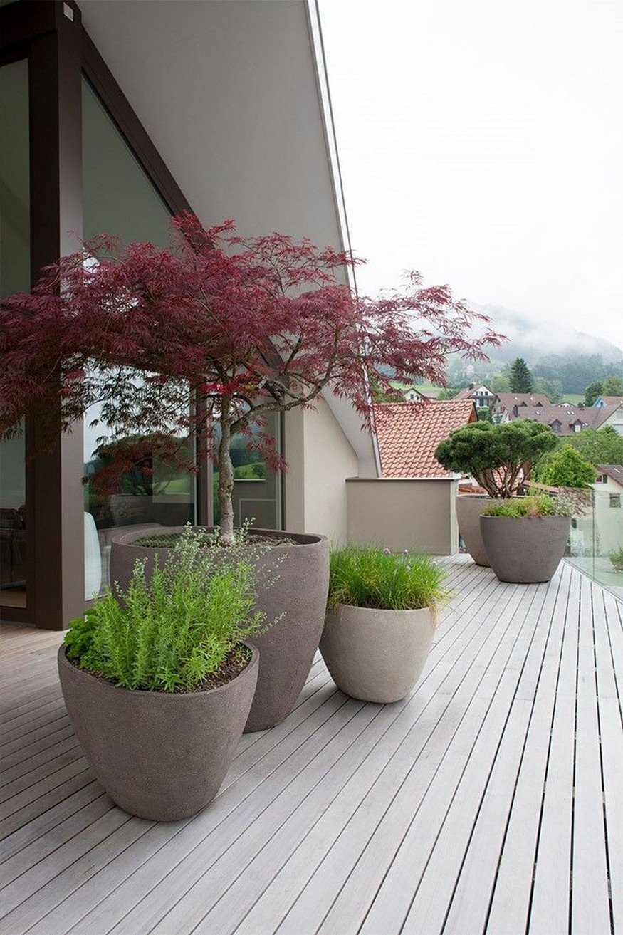 12 Terrace Gardening And Landscaping Ideas – Home Decor 83
