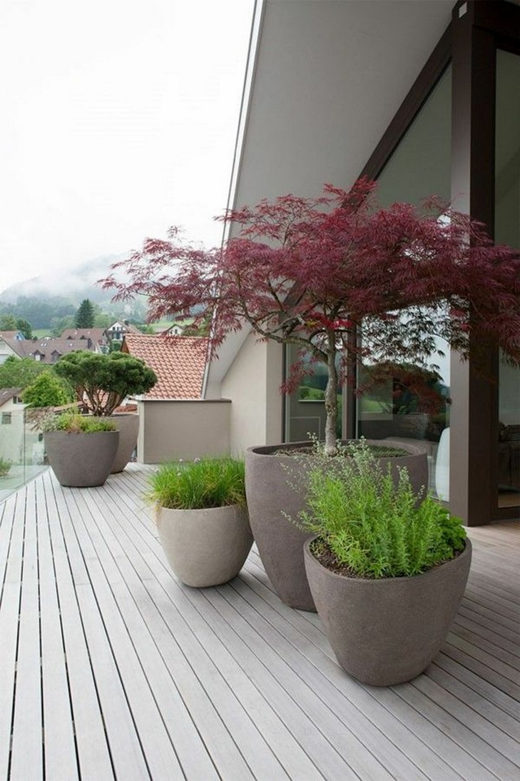 12 Terrace Gardening And Landscaping Ideas – Home Decor 89