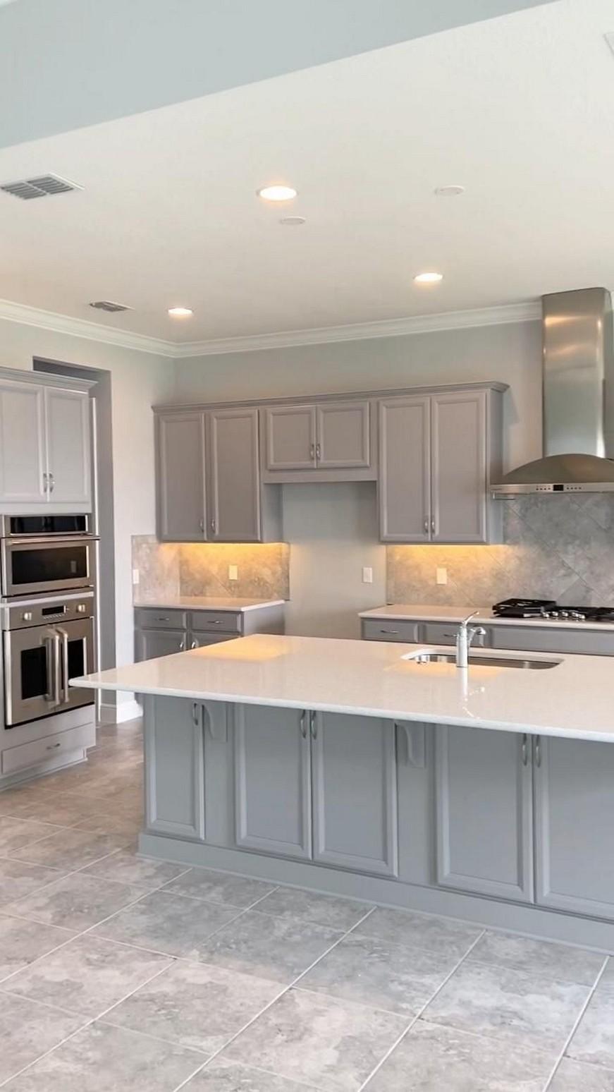 36 Kitchen Cabinet Installation Home Decor 15