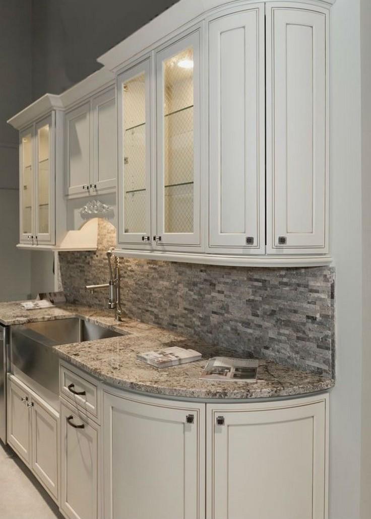 36 Kitchen Cabinet Installation Home Decor 19