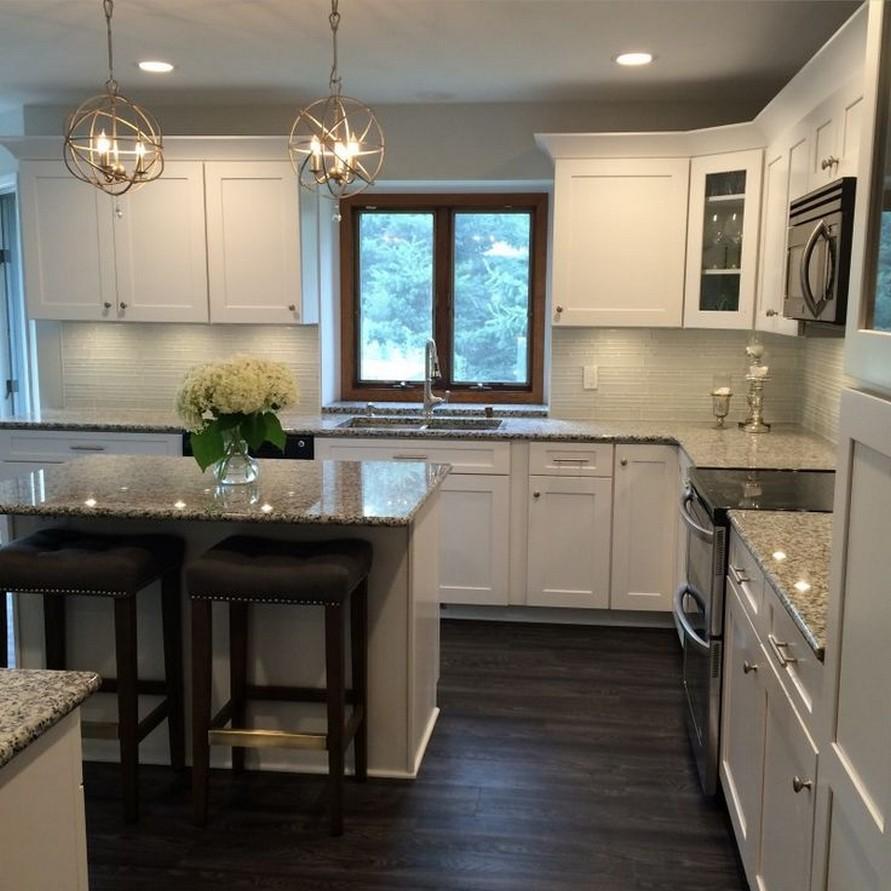 36 Kitchen Cabinet Installation Home Decor 2