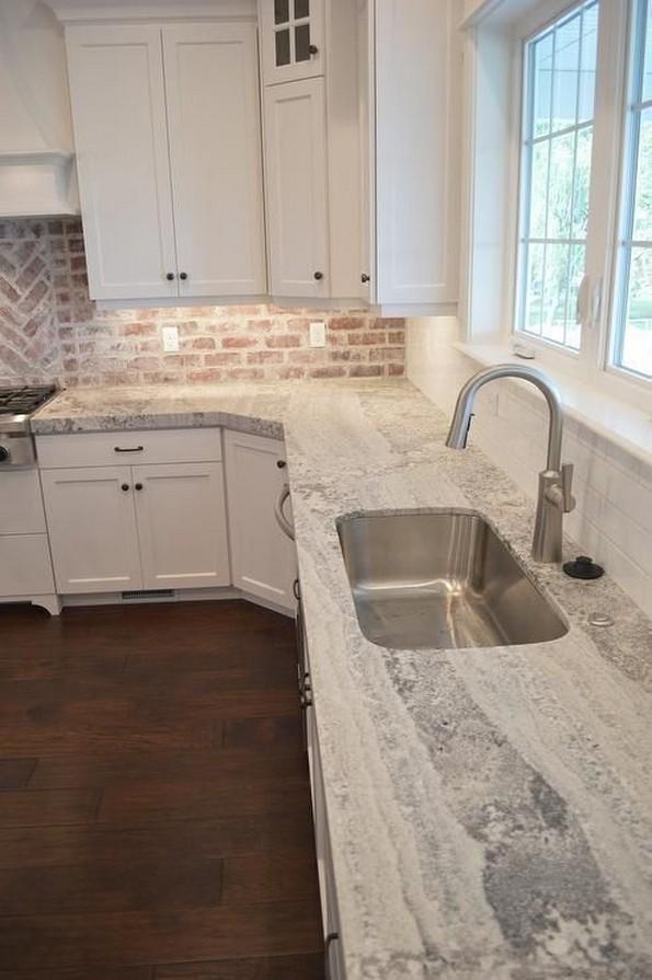 36 Kitchen Cabinet Installation Home Decor 5