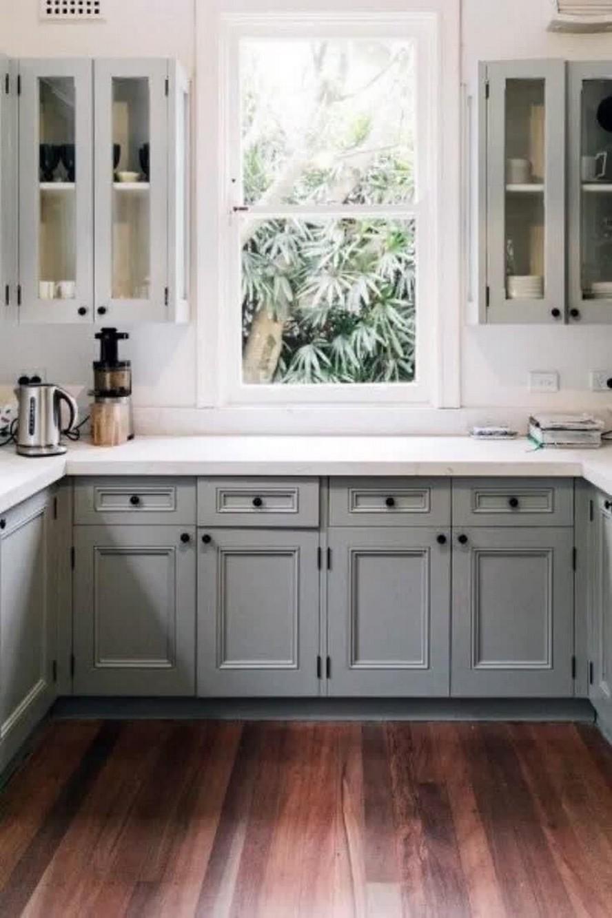 36 Kitchen Cabinet Installation Home Decor 7