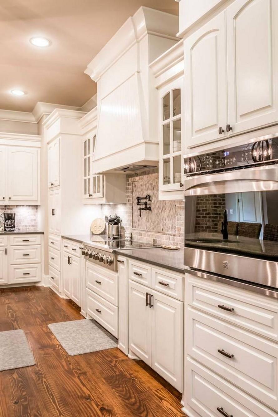 36 Kitchen Cabinet Installation Home Decor 9