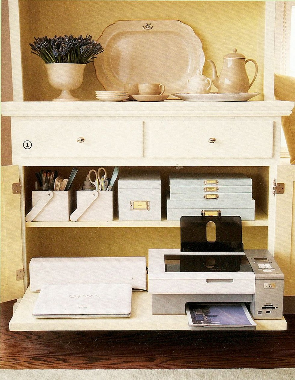 45 Space Saving Home Office Furniture – Home Decor 25