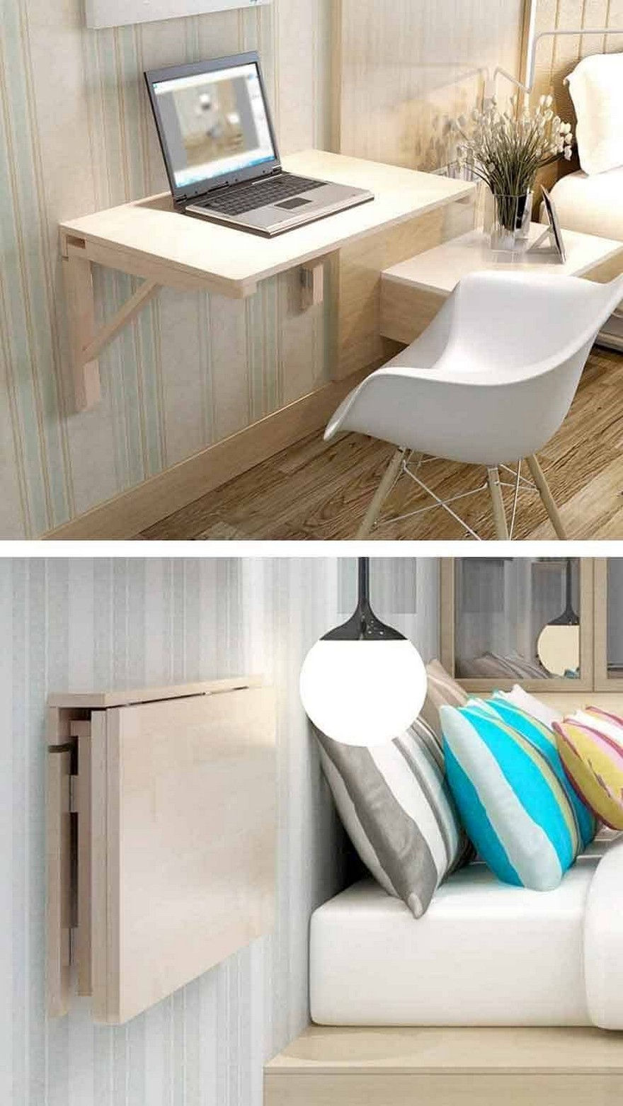 45 Space Saving Home Office Furniture – Home Decor 45