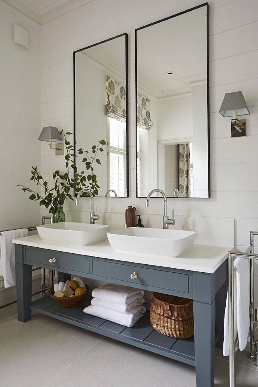 80 Bathroom Renovations Tips Home Decor 22