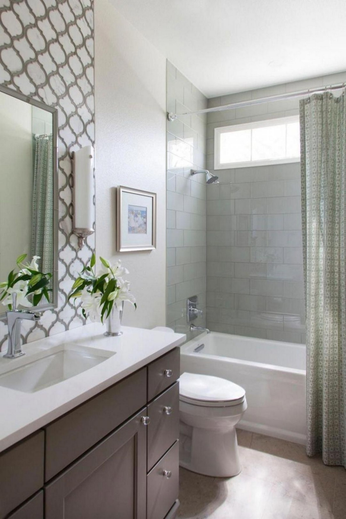 80 Bathroom Renovations Tips Home Decor 45