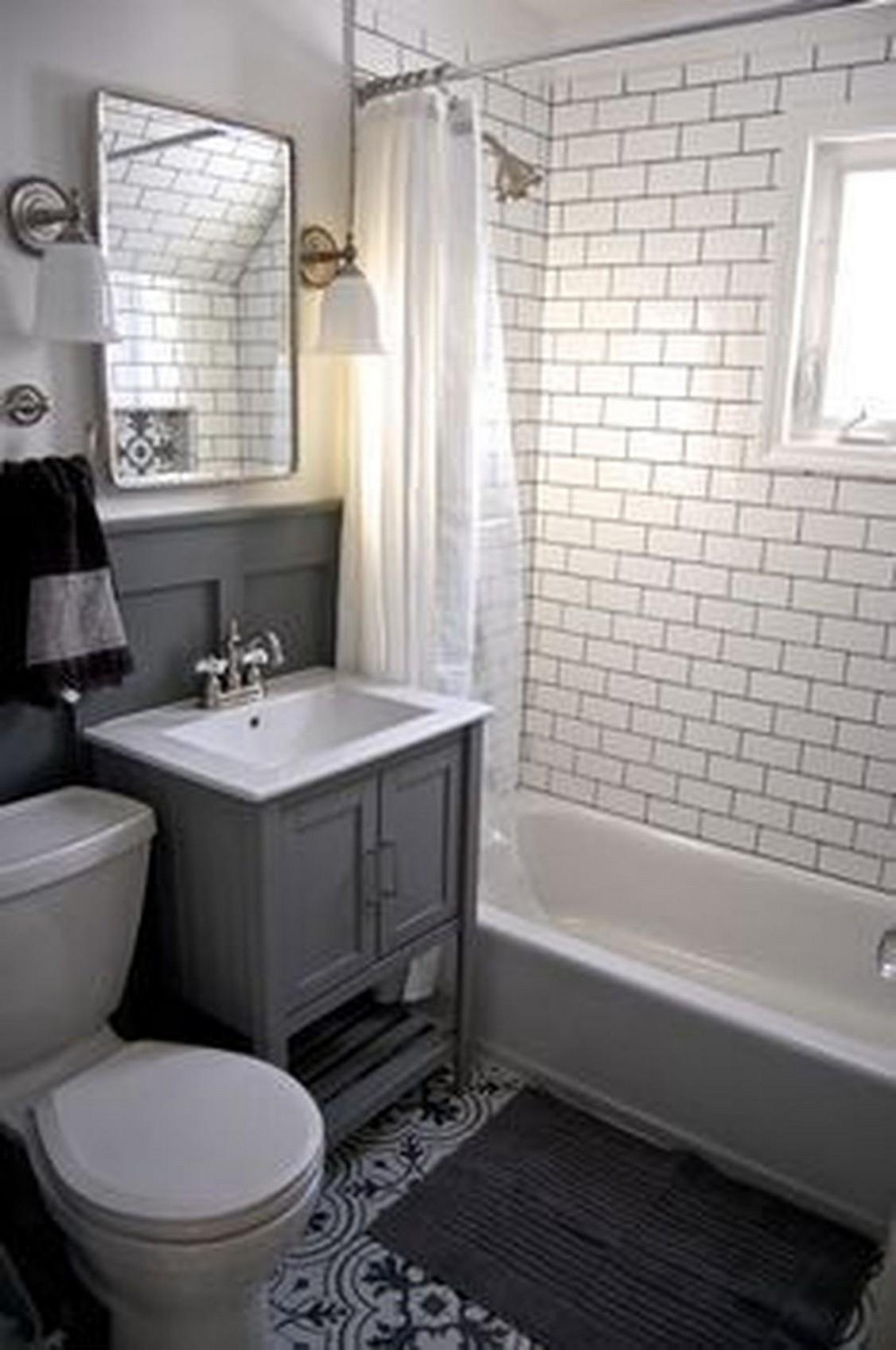 80 Bathroom Renovations Tips Home Decor 49