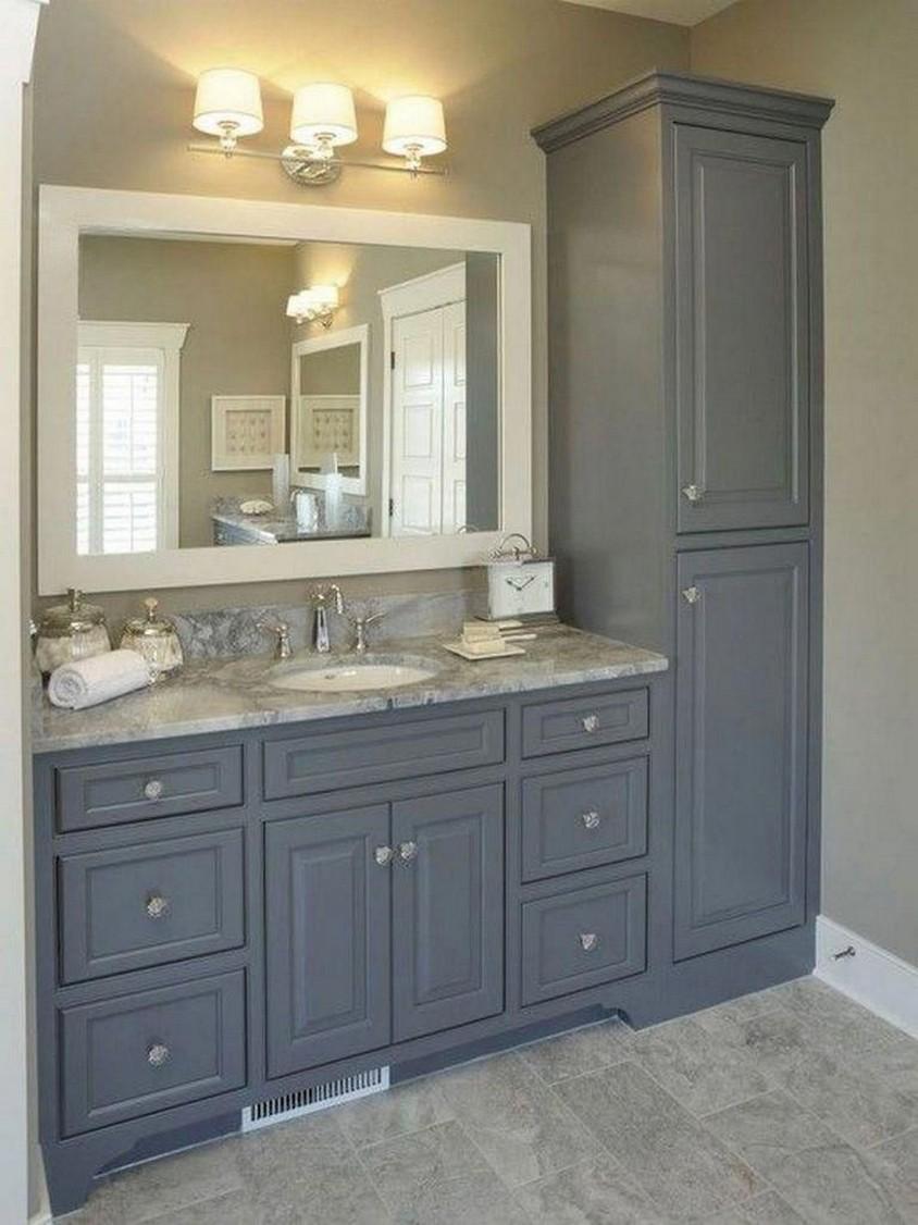 80 Bathroom Renovations Tips Home Decor 62