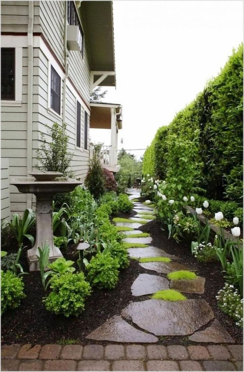 82 Five Great Backyard Landscaping Ideas Home Decor 12