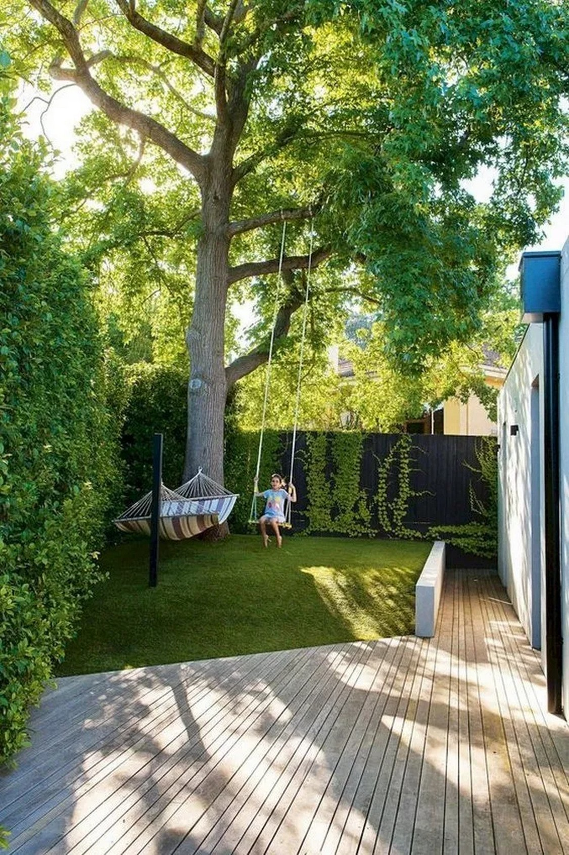 82 Five Great Backyard Landscaping Ideas Home Decor 41