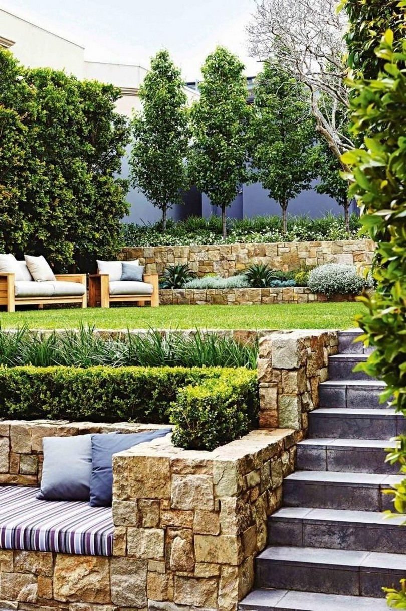 82 Five Great Backyard Landscaping Ideas Home Decor 58