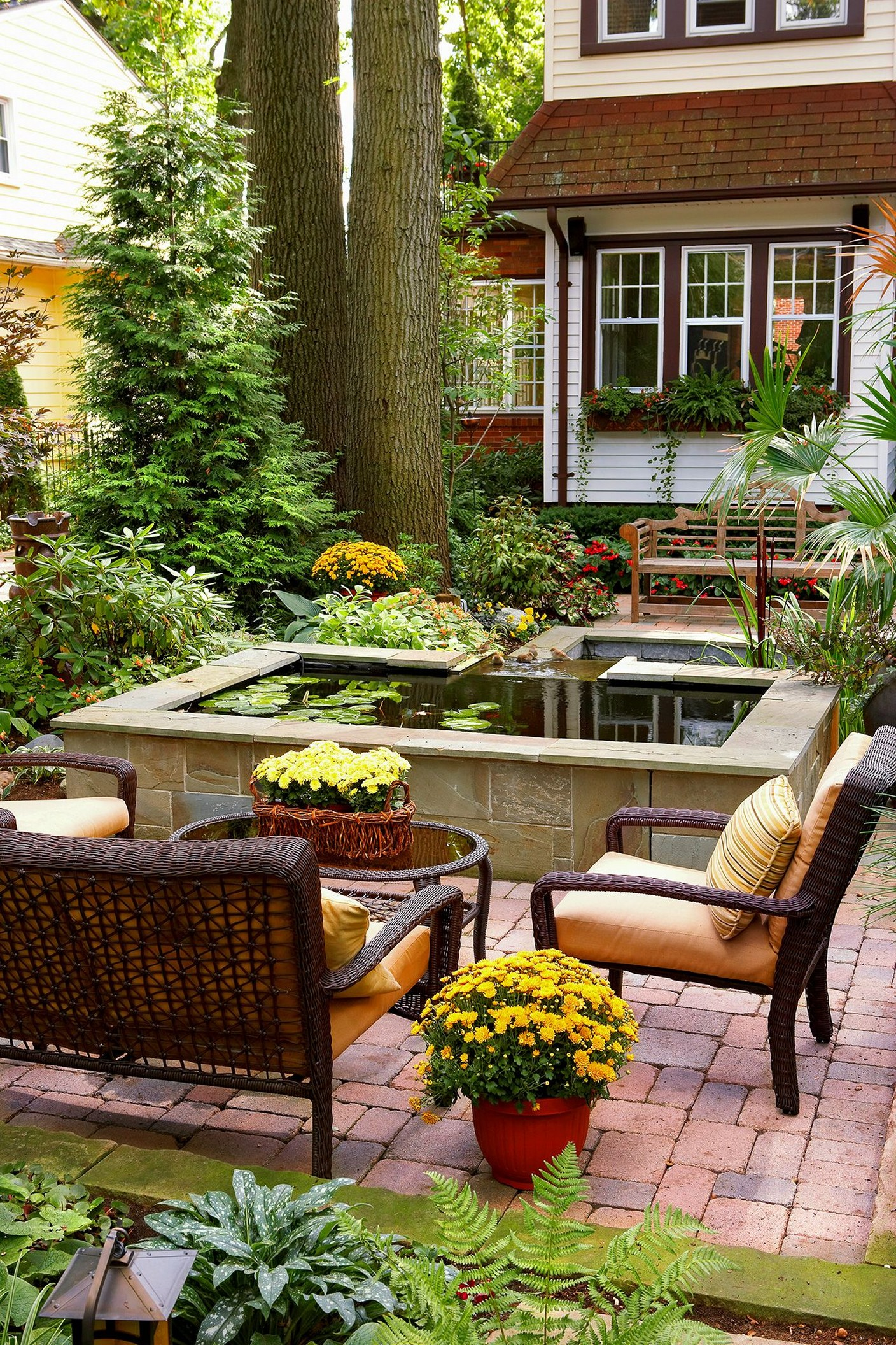 82 Five Great Backyard Landscaping Ideas Home Decor 70