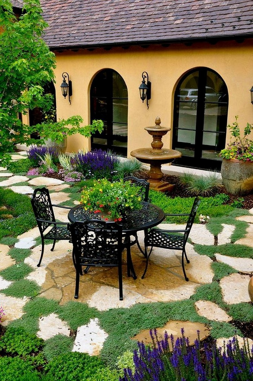 82 Five Great Backyard Landscaping Ideas Home Decor 76
