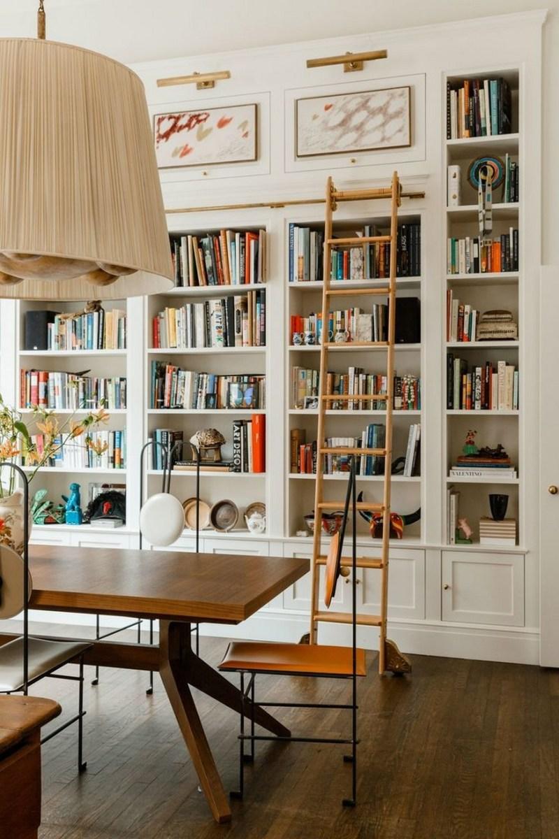 96 Study Room With Four Essentials For You Home Decor 69