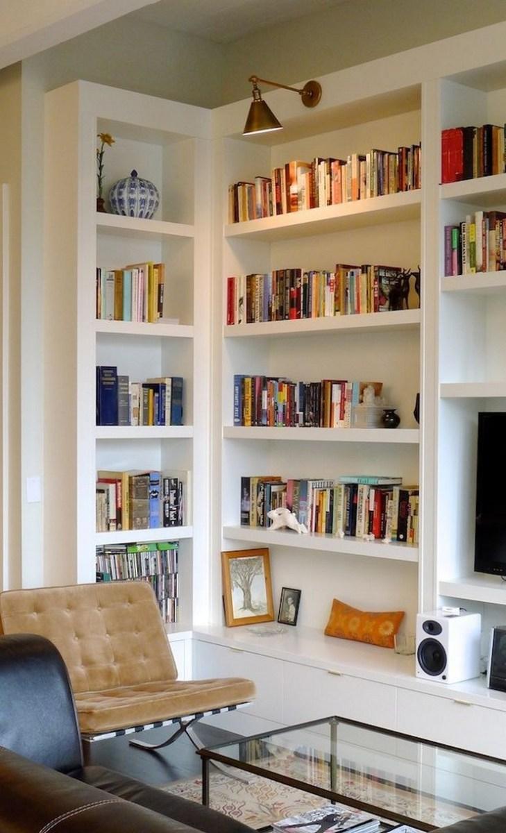 96 Study Room With Four Essentials For You Home Decor 8