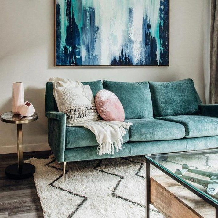 98 Living Room Decor Ideas For The Comfort Of Your Rest Home Decor 13