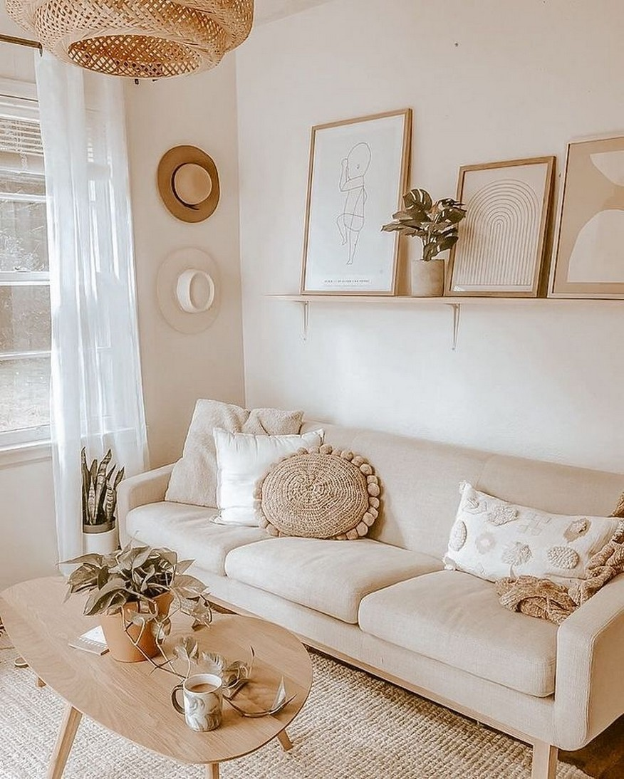 98 Living Room Decor Ideas For The Comfort Of Your Rest Home Decor 20