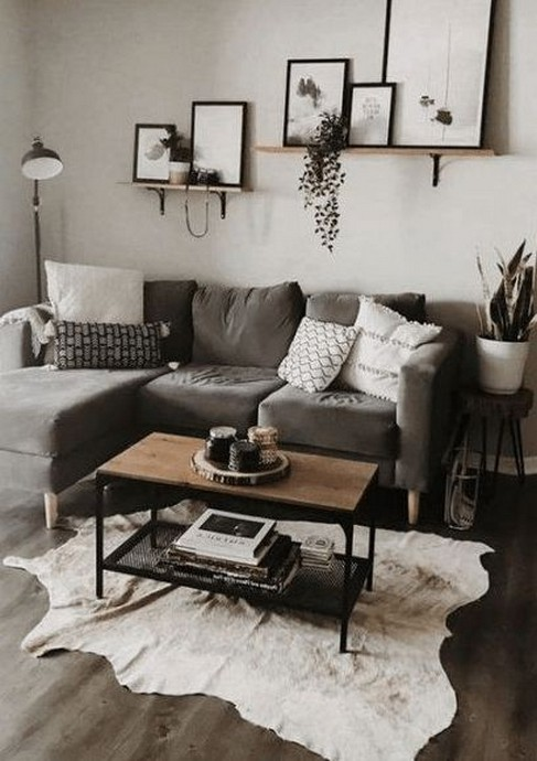 98 Living Room Decor Ideas For The Comfort Of Your Rest Home Decor 39