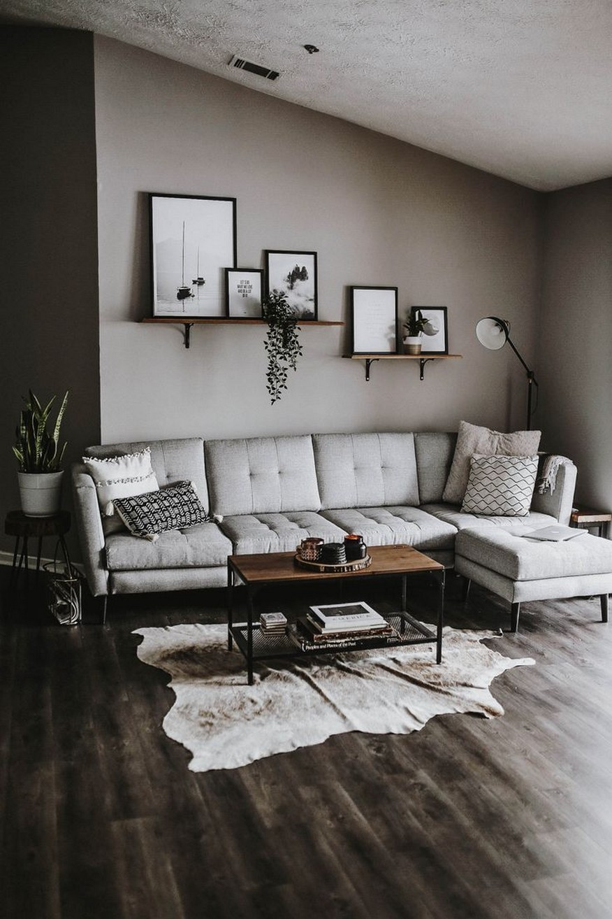 98 Living Room Decor Ideas For The Comfort Of Your Rest Home Decor 93