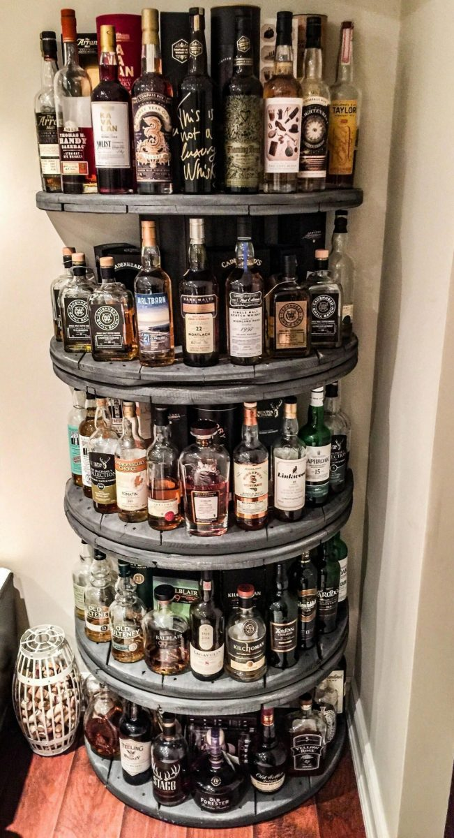 60 Man Cave Bar Ideas To Slake Your Thirst 1