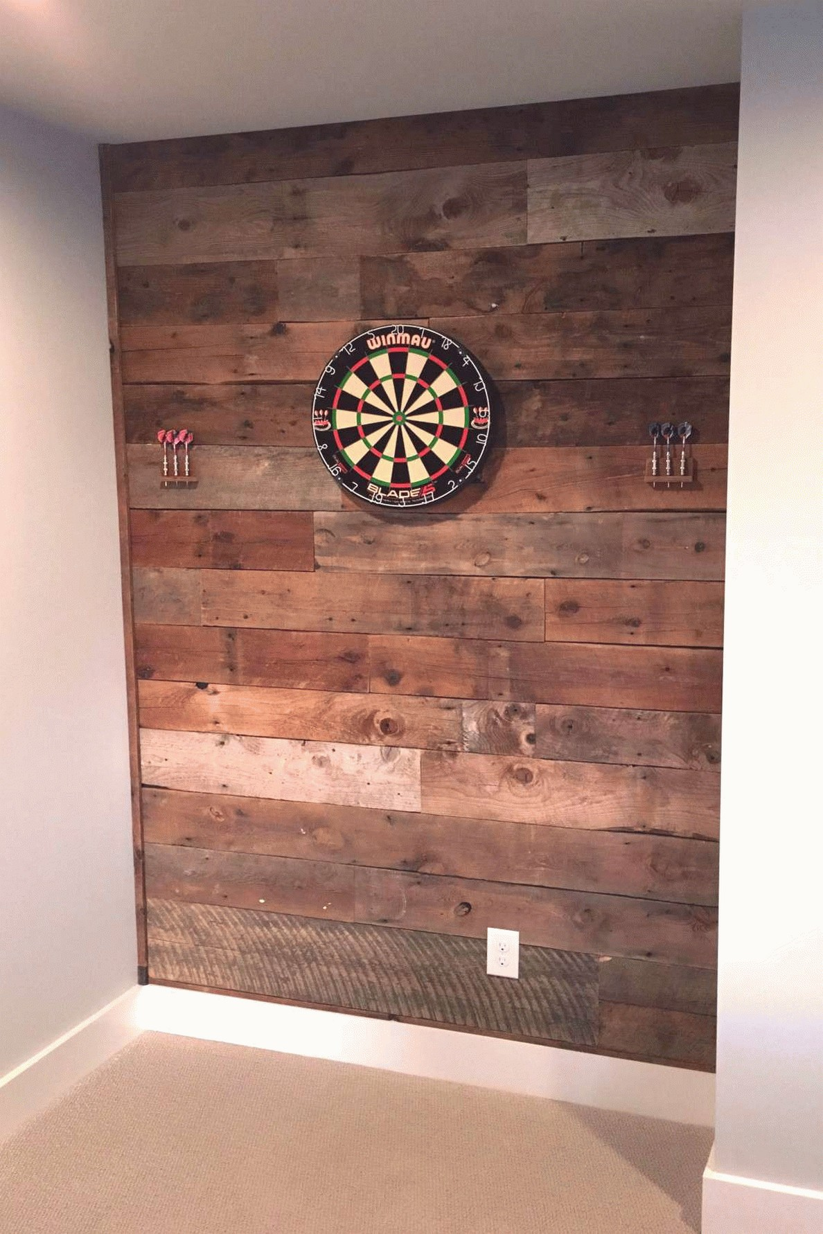 60 Man Cave Bar Ideas To Slake Your Thirst 14