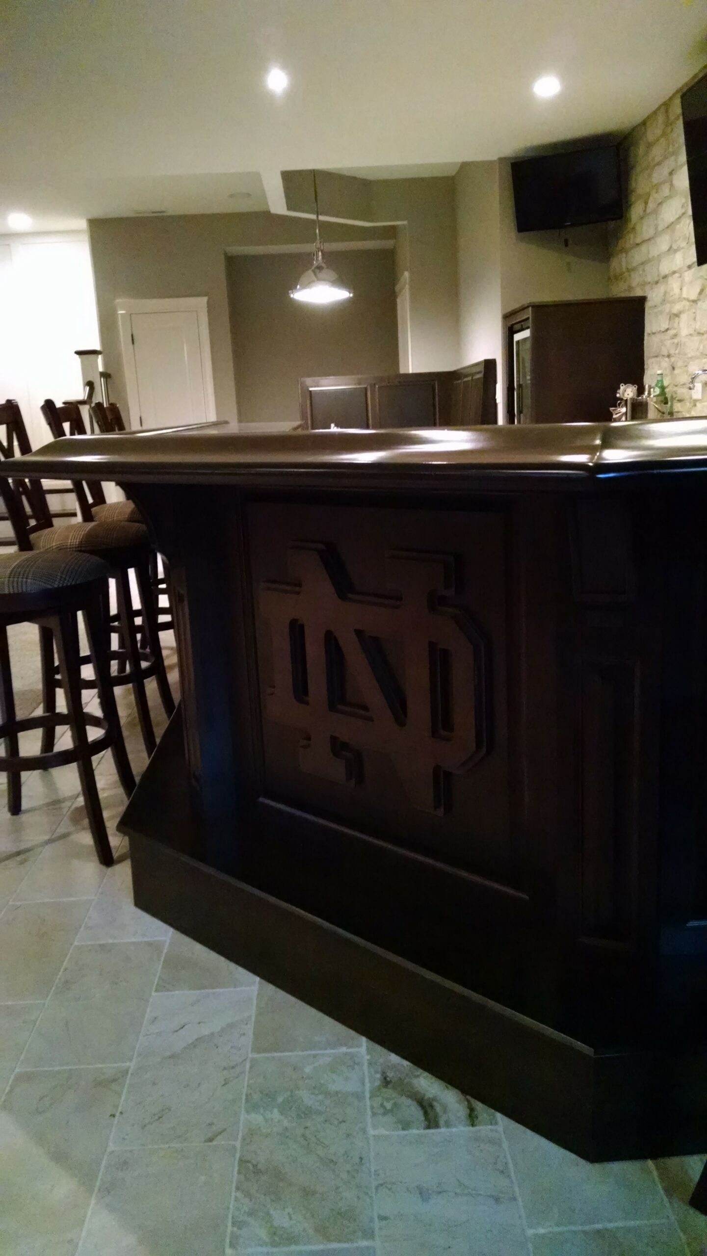 60 Man Cave Bar Ideas To Slake Your Thirst 18