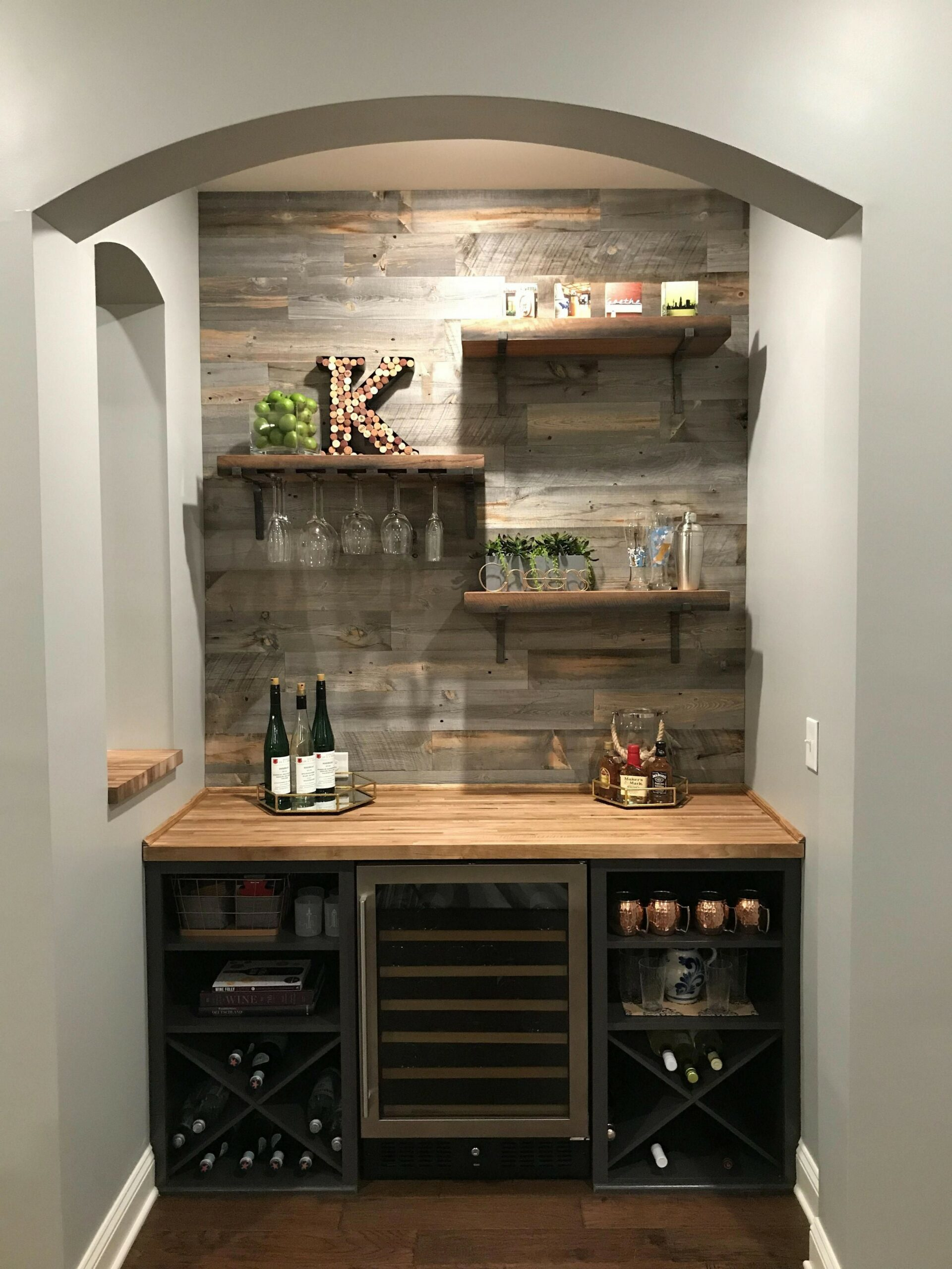 60 Man Cave Bar Ideas To Slake Your Thirst 50