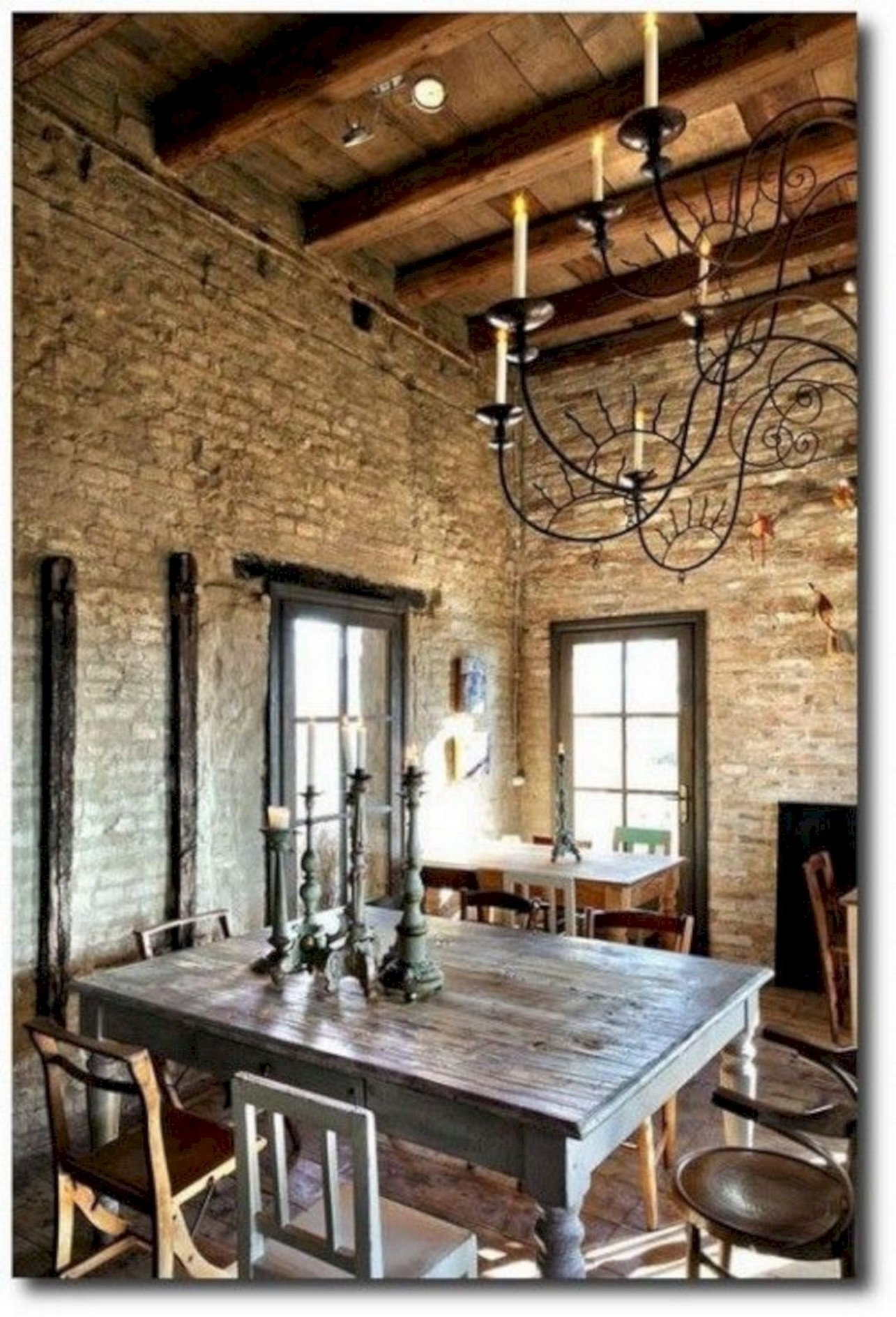 67 Rustic Home Decorating Ideas In 2020 Home Decor 49