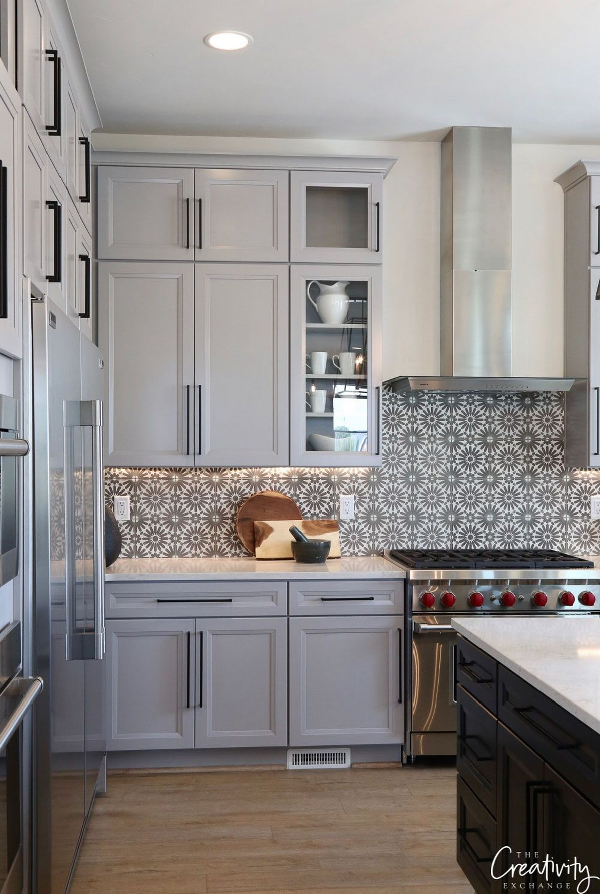 71 Painted Kitchen Cabinets Ideas For Home Decor 39