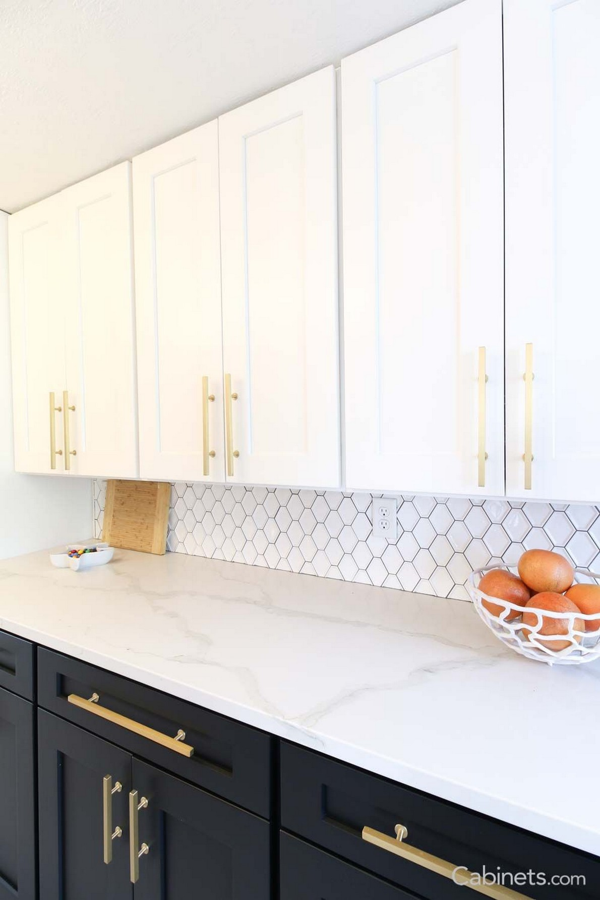 71 Painted Kitchen Cabinets Ideas For Home Decor 58