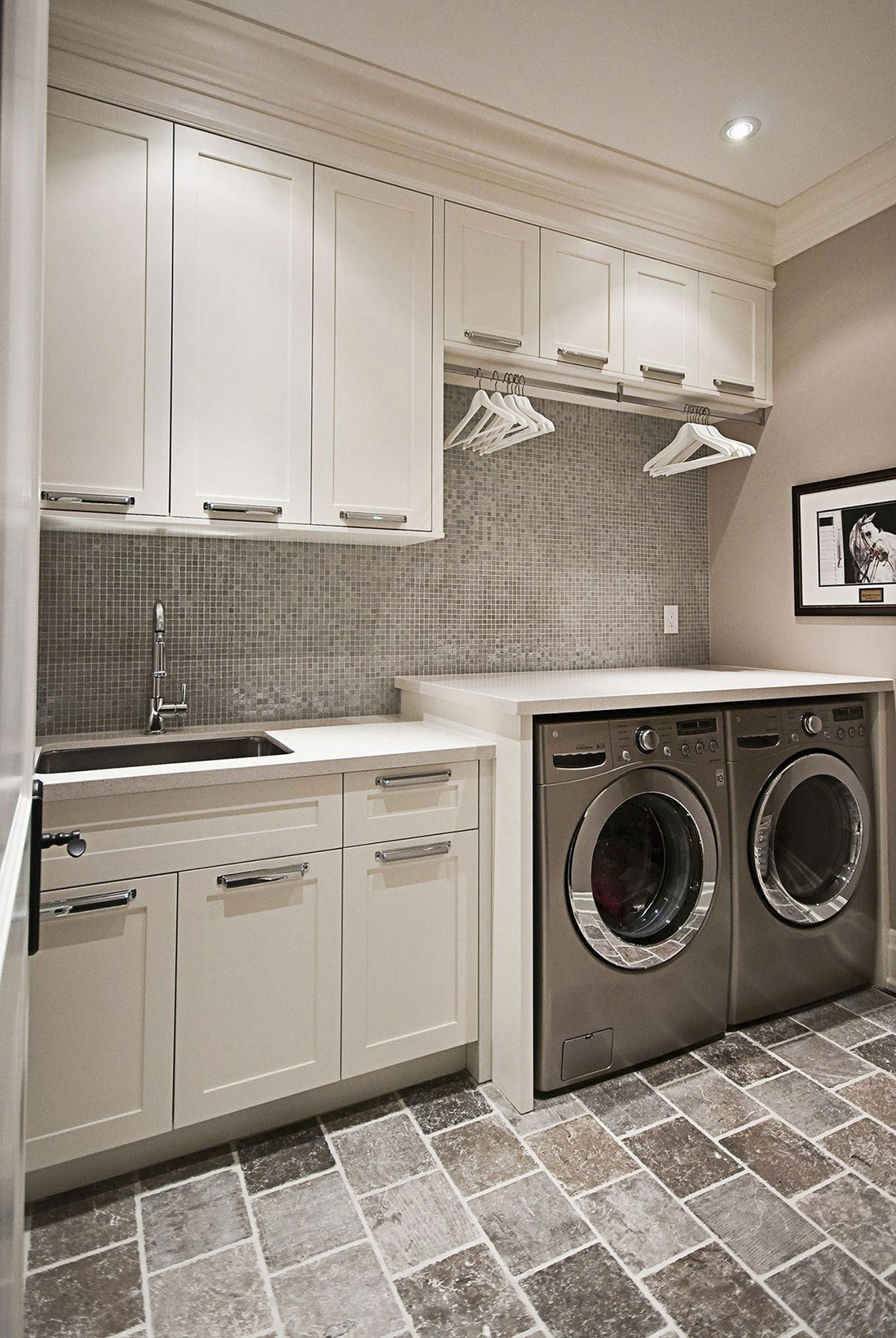 72 Laundry Room Cabinets All You Need To Know 13