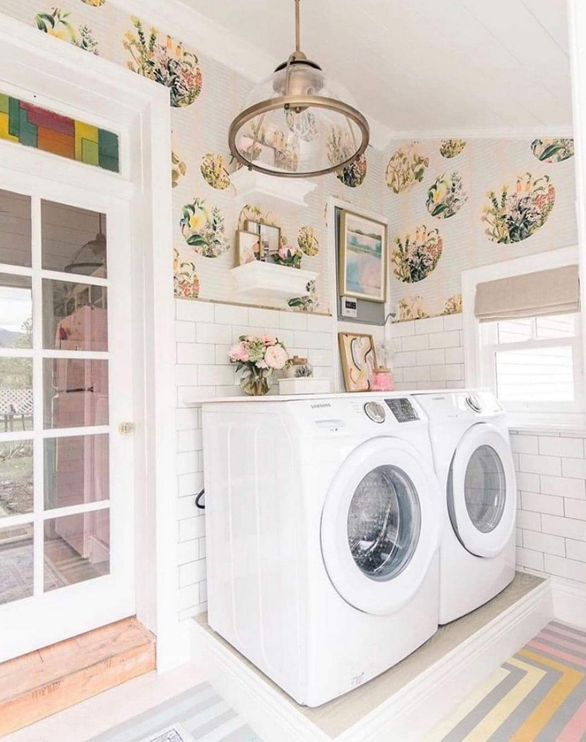 72 Laundry Room Cabinets All You Need To Know 39