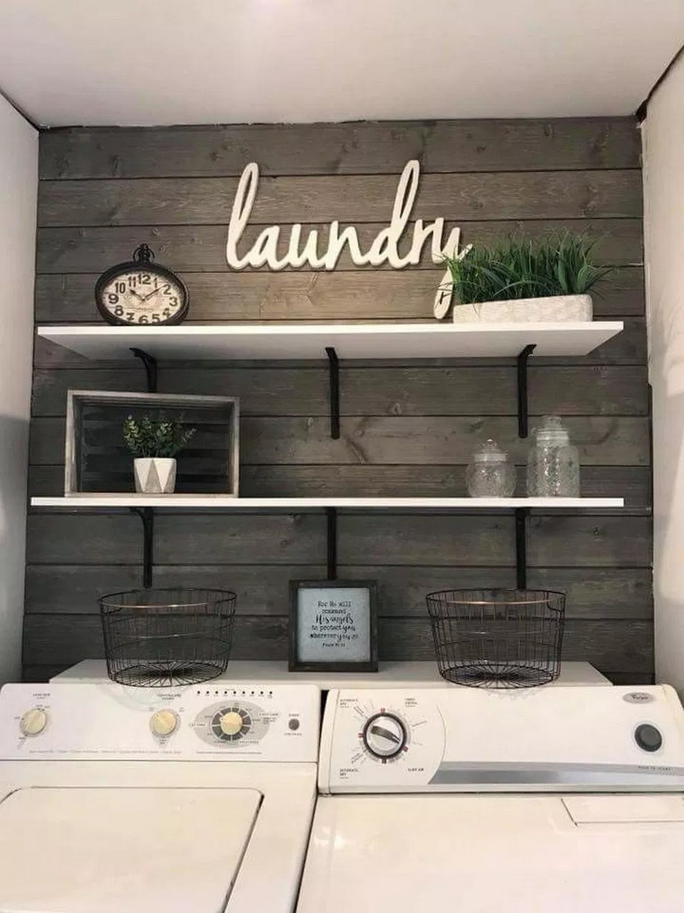 72 Laundry Room Cabinets All You Need To Know 40